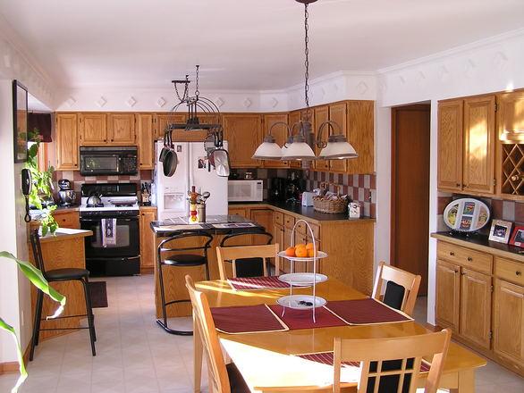 Jakie meble do kuchni