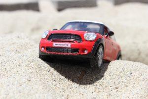 Resorak samochodowy (pixabay.com)