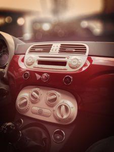 Kokpit wymarzonego samochodu (pixabay.com)