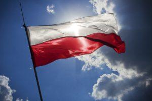 Polska flaga (pixabay.com)