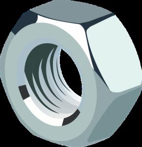 Nakrętka (pixabay.com)